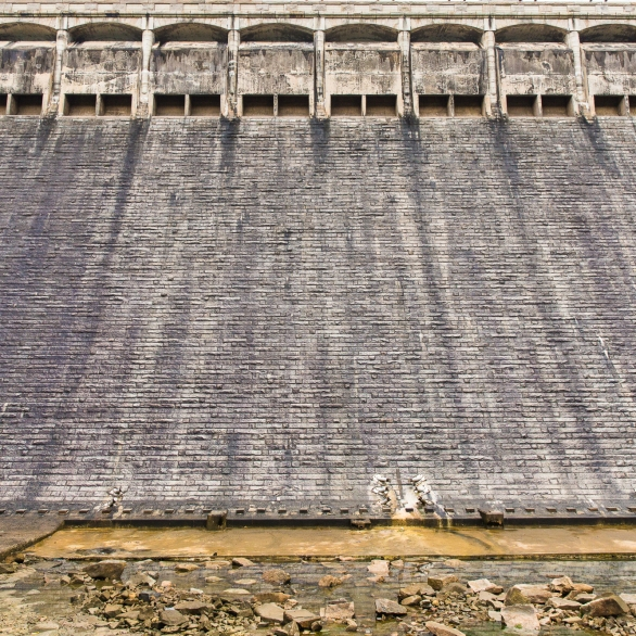 Tai Tam Reservoir(大潭水塘)-02