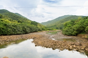Tai Tam Reservoir(大潭水塘)-03