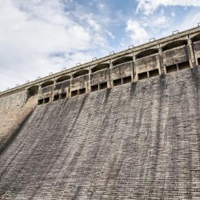 Tai Tam Reservoir(大潭水塘)-05