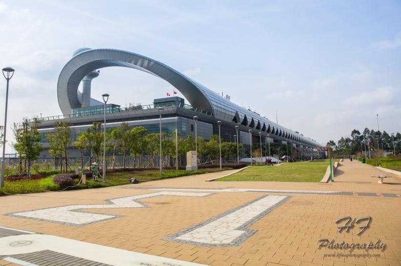 Kai Tak Cruise Terminal(啟德郵輪碼頭)-01