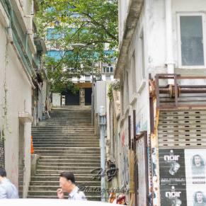 Tai Ping Shan Street(上環太平山街)-10