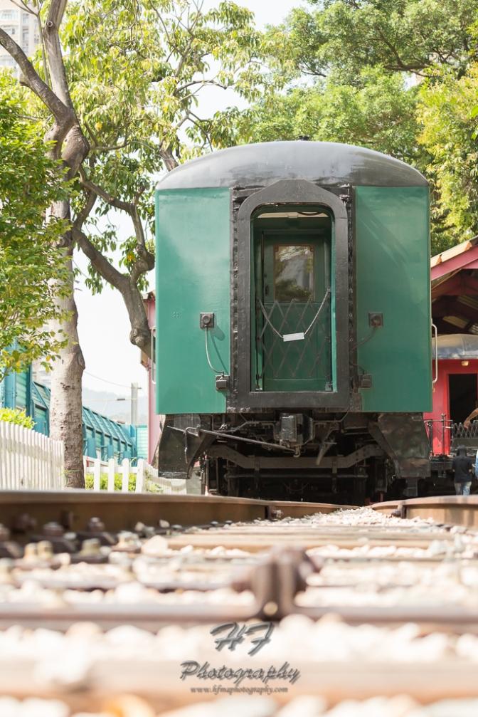 Hong Kong Railway Museum(香港鐵路博物館)-04