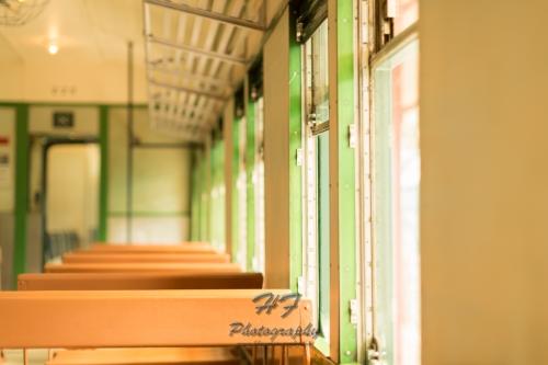 Hong Kong Railway Museum(香港鐵路博物館)-11