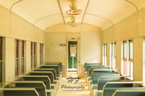 Hong Kong Railway Museum(香港鐵路博物館)-12