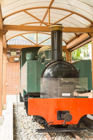 Hong Kong Railway Museum(香港鐵路博物館)-14