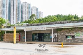 Hong Kong Wetland Park(香港濕地公園)-02